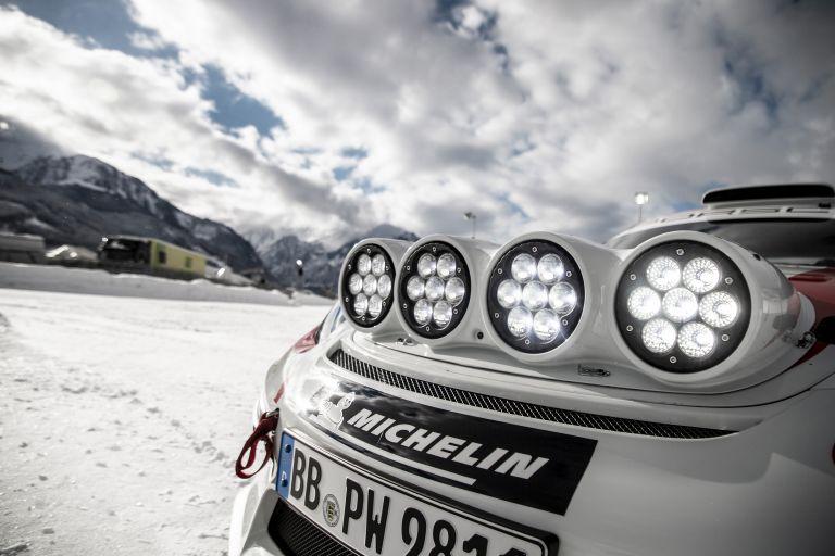 2019 Porsche Cayman GT4 rally 534312