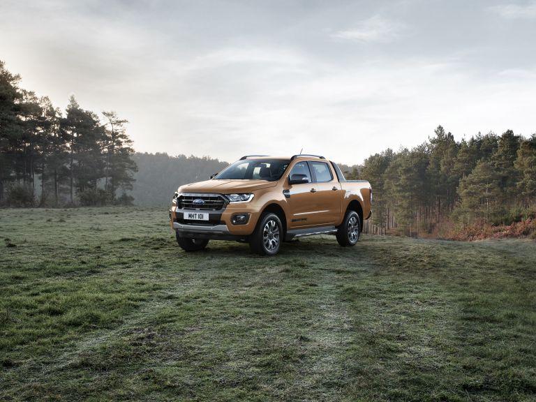 2019 Ford Ranger Wildtrak 534917