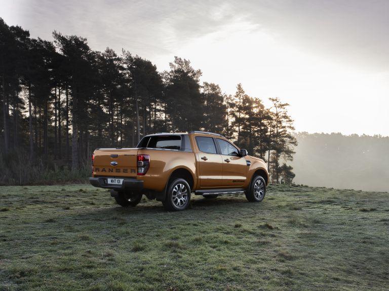 2019 Ford Ranger Wildtrak 534918
