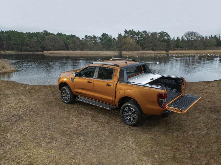 2019 Ford Ranger Wildtrak 534922