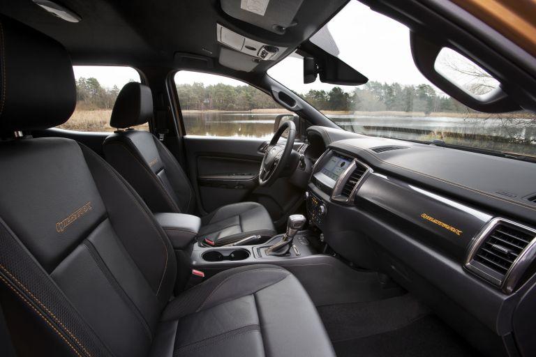 2019 Ford Ranger Wildtrak 534925