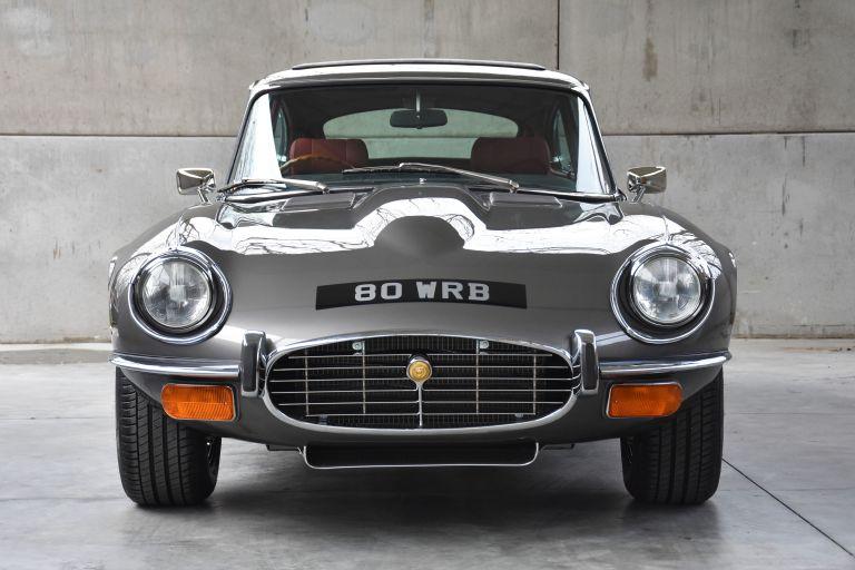 2019 Jaguar E-Type s3 2+2 ( restoration by E-Type UK ) 535557