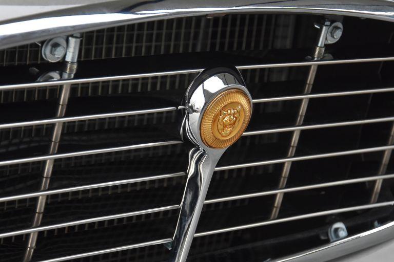 2019 Jaguar E-Type s3 2+2 ( restoration by E-Type UK ) 535558