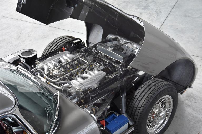 2019 Jaguar E-Type s3 2+2 ( restoration by E-Type UK ) 535560