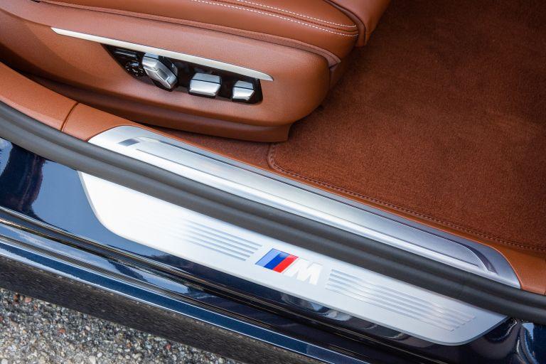 2019 BMW 745e 595302