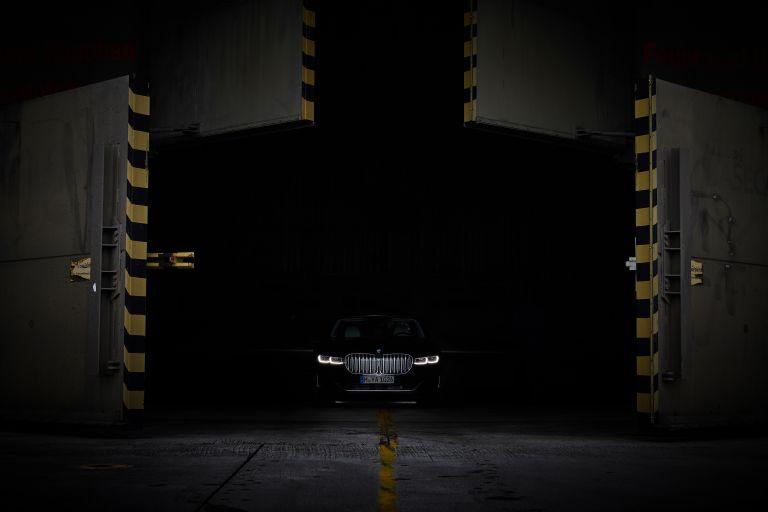 2019 BMW 745Le 535645