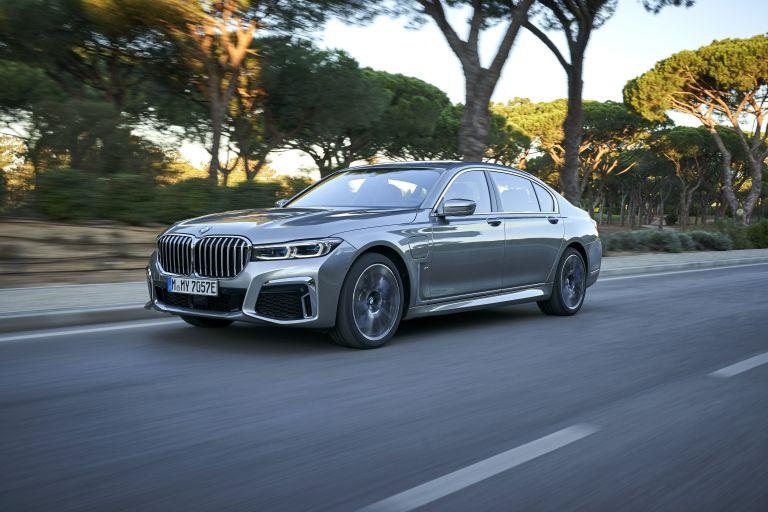 2019 BMW 745Le 541294