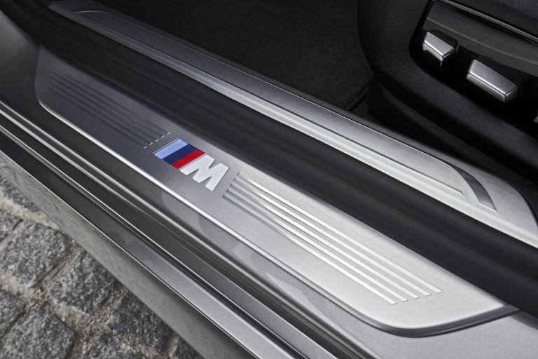 2019 BMW 745Le 541314