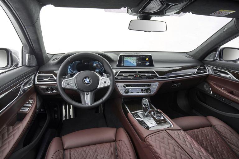 2019 BMW 745Le 541317