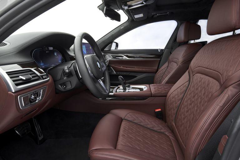 2019 BMW 745Le 541319
