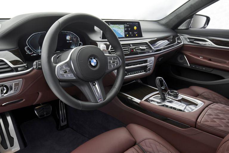 2019 BMW 745Le 541320
