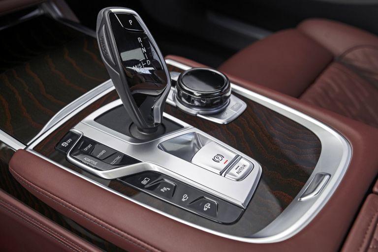 2019 BMW 745Le 541322