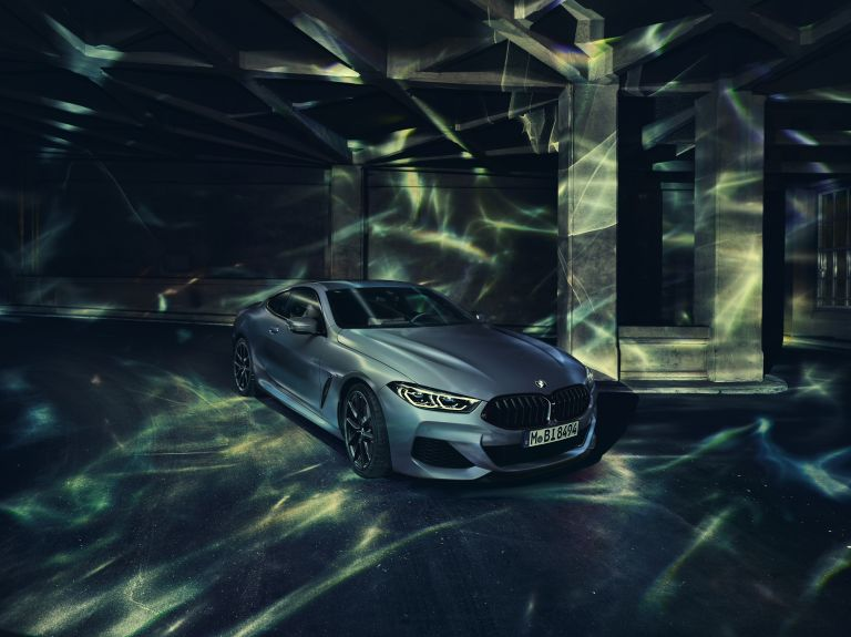 2019 BMW M850i ( G15 ) coupé xDrive First edition 535686