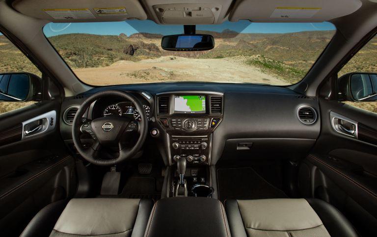 2019 Nissan Pathfinder Rock Creek Edition 535754