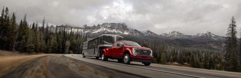 2020 Ford F-450 Super Duty Limited 535787