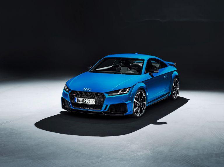 2020 Audi TT RS coupé 535883