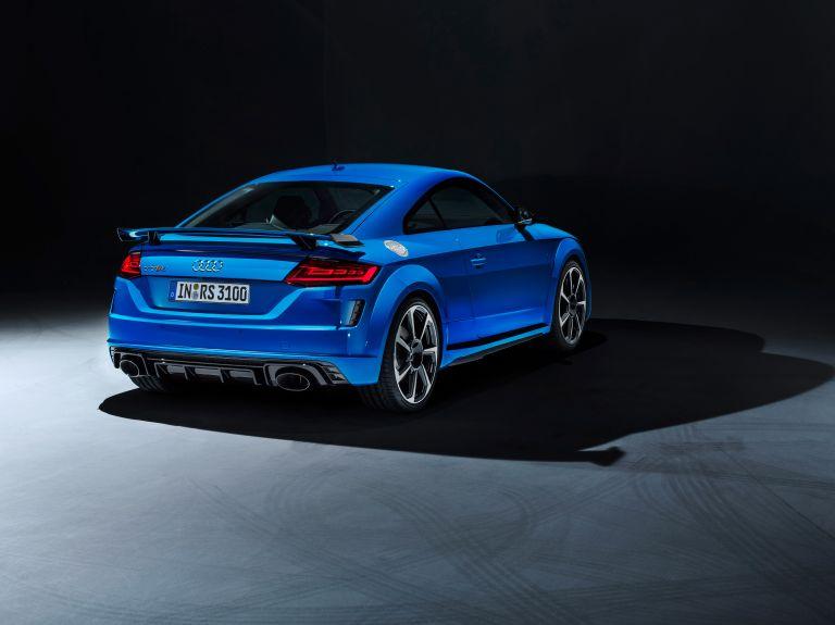 2020 Audi TT RS coupé 535888