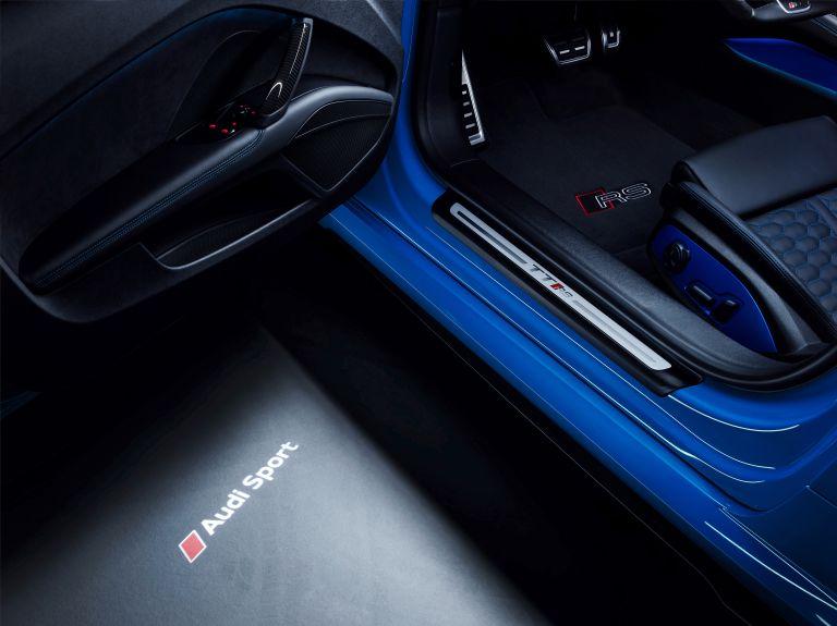 2020 Audi TT RS coupé 535899