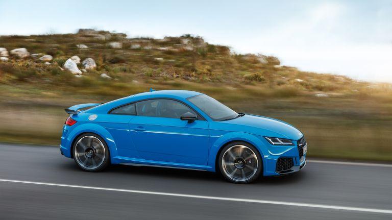 2020 Audi TT RS coupé 535913