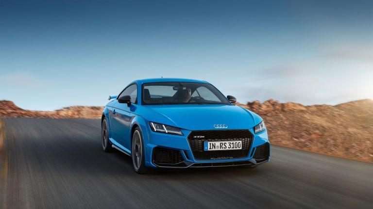 2020 Audi TT RS coupé 535916