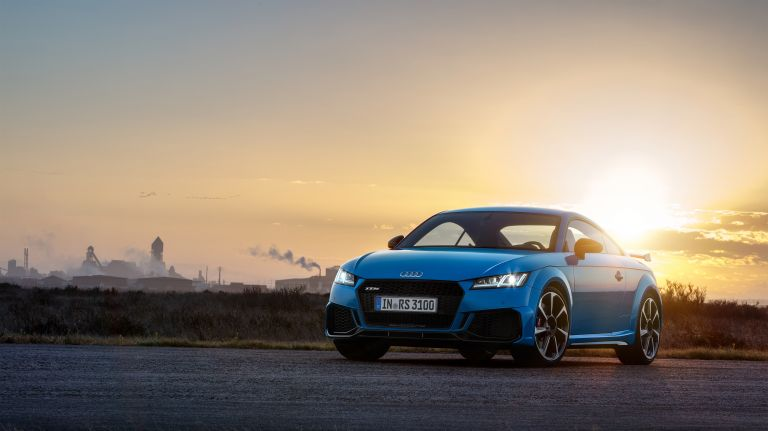 2020 Audi TT RS coupé 535919