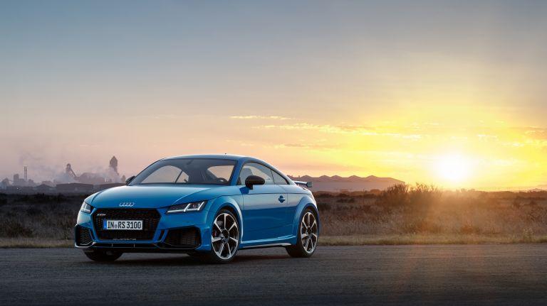 2020 Audi TT RS coupé 535921