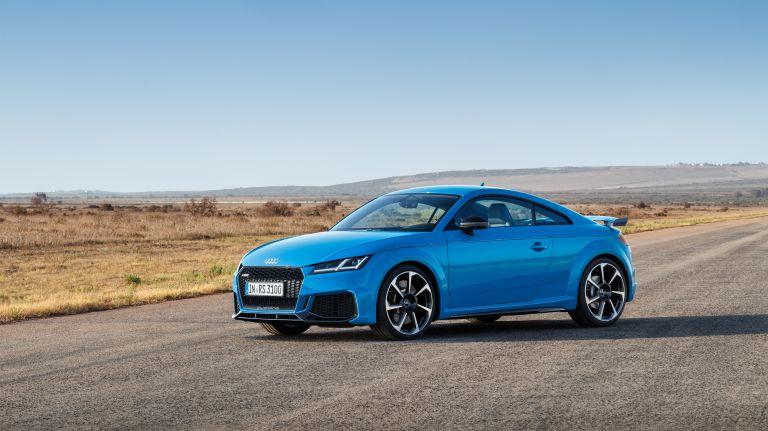2020 Audi TT RS coupé 535927