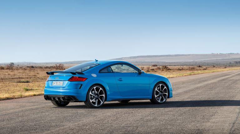 2020 Audi TT RS coupé 535928