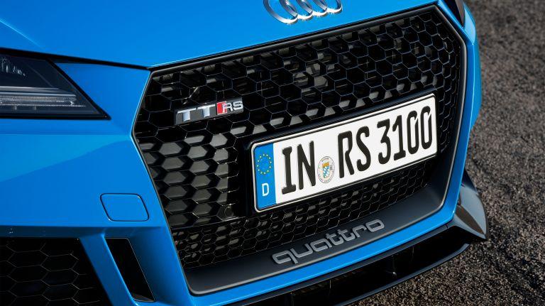 2020 Audi TT RS coupé 535929