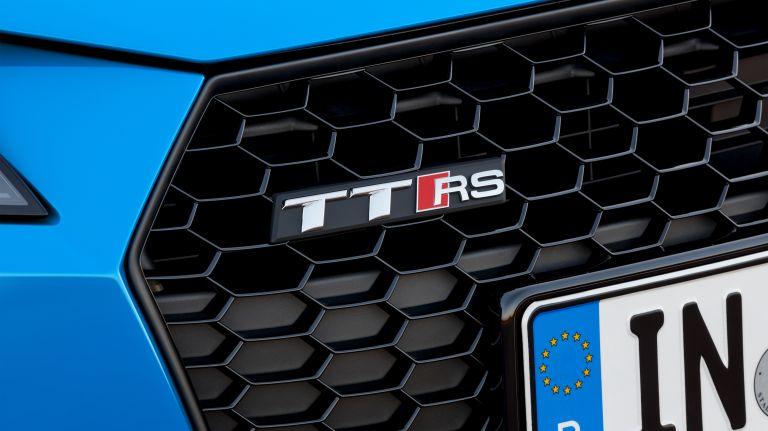 2020 Audi TT RS coupé 535930