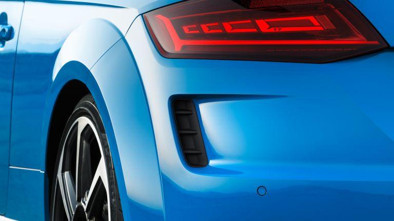 2020 Audi TT RS coupé 535931