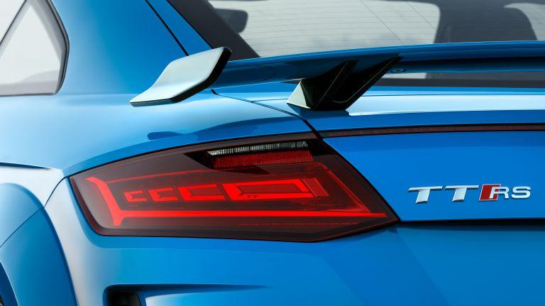 2020 Audi TT RS coupé 535932
