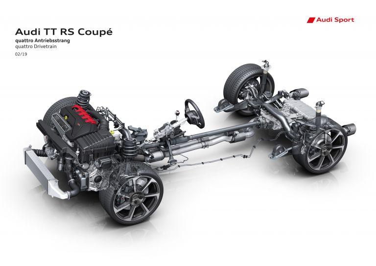 2020 Audi TT RS coupé 535937
