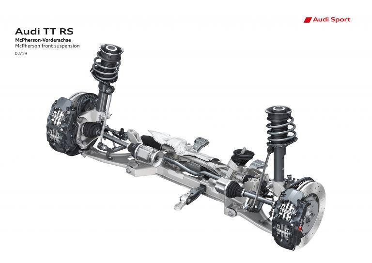 2020 Audi TT RS coupé 535940
