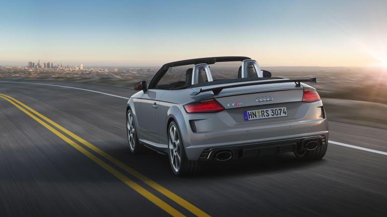 2020 Audi TT RS roadster 535946