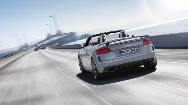 2020 Audi TT RS roadster 535951