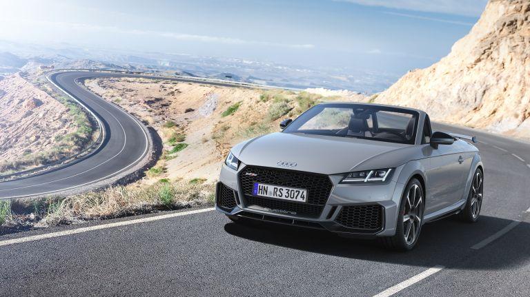 2020 Audi TT RS roadster 535954