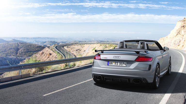 2020 Audi TT RS roadster 535955
