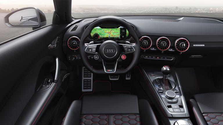 2020 Audi TT RS roadster 535959