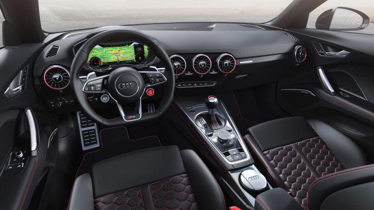 2020 Audi TT RS roadster 535960
