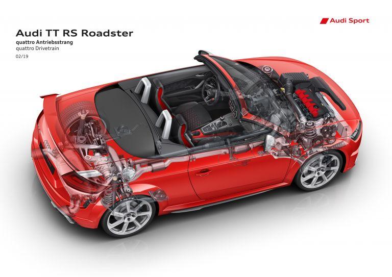 2020 Audi TT RS roadster 535961