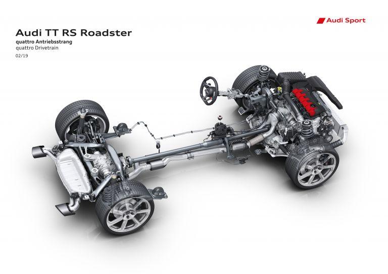 2020 Audi TT RS roadster 535962