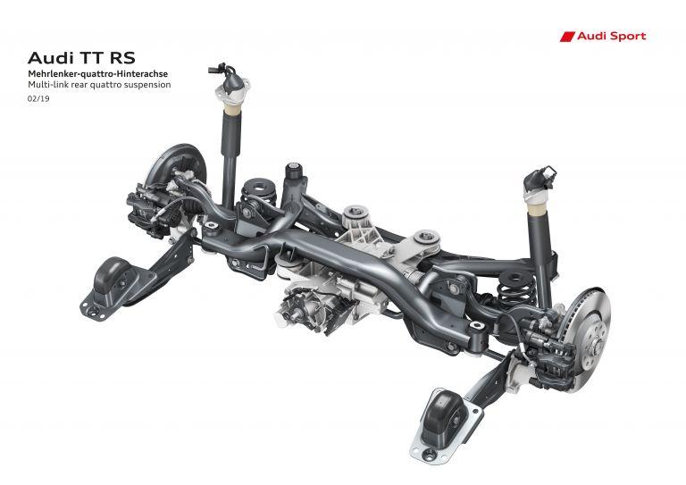 2020 Audi TT RS roadster 535966