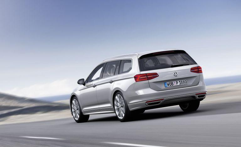 2020 Volkswagen Passat variant 535987