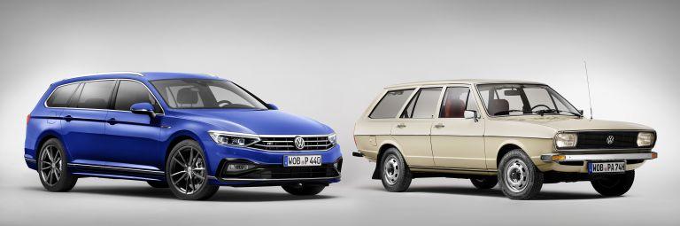 2020 Volkswagen Passat variant R-Line 536010