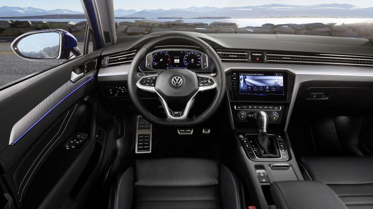 2020 Volkswagen Passat variant R-Line 536022