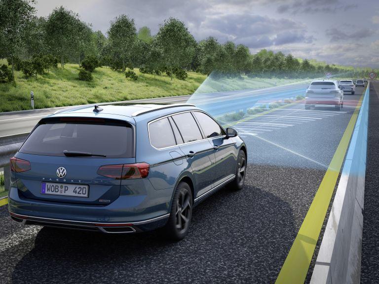 2020 Volkswagen Passat variant R-Line 536026