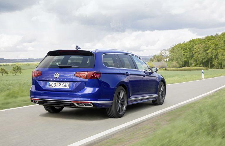 2020 Volkswagen Passat variant R-Line 549248