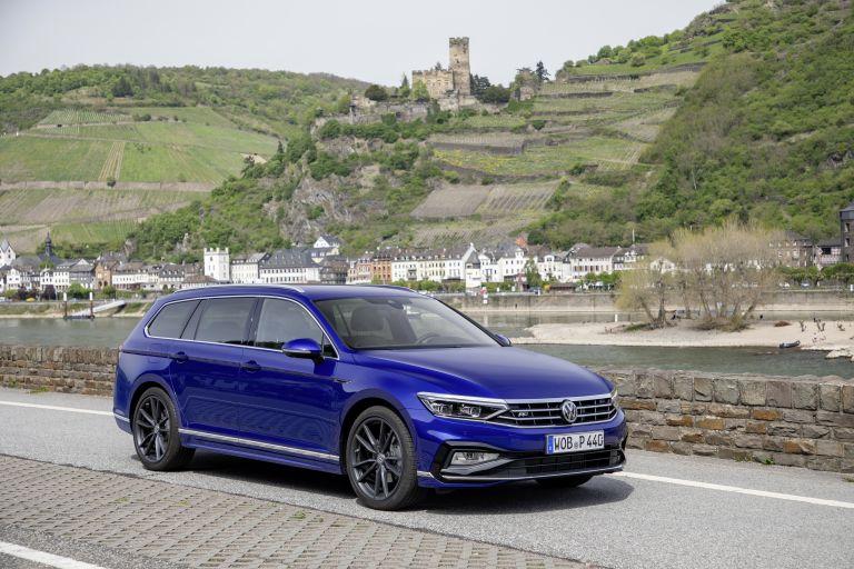 2020 Volkswagen Passat variant R-Line 549253