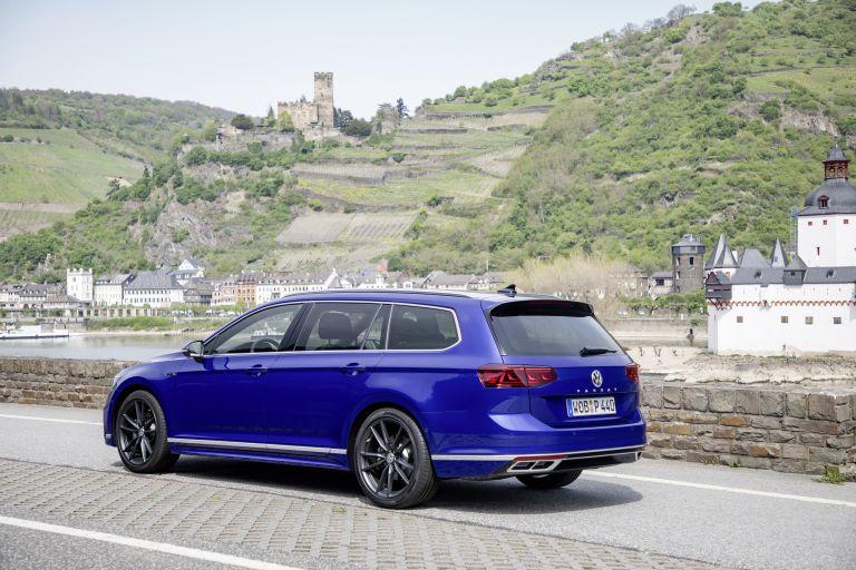 2020 Volkswagen Passat variant R-Line 549254